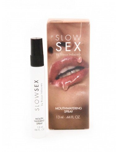 Slow Sex Spray per sesso orale 13ml