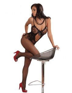 Bodystocking MAGALI Nero