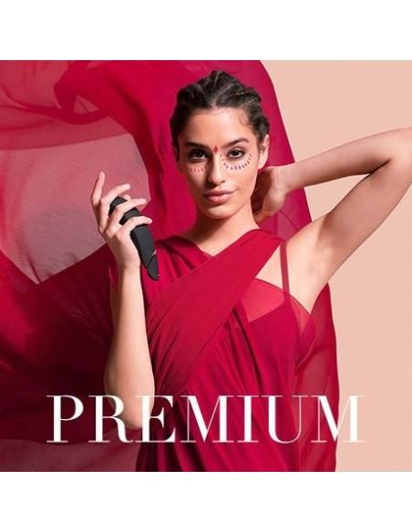 WOMANIZER Premium Rosso