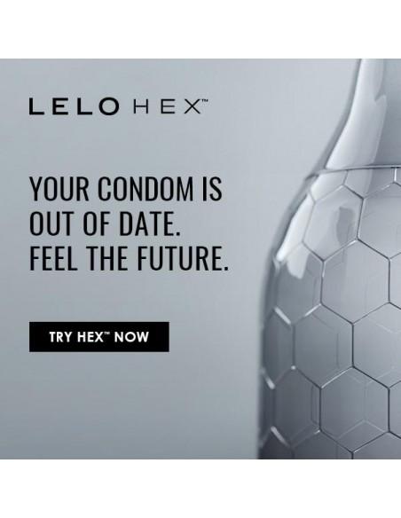 Lelo HEX 12pz