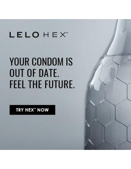 Lelo HEX 3pz