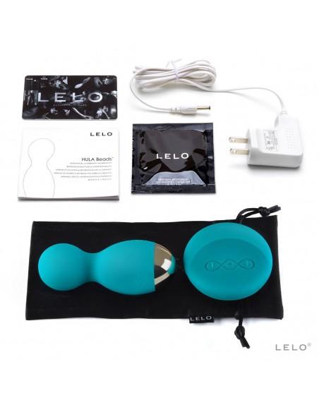 Lelo HULA Beads Turchese