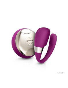 Lelo Tiani 3 Wireless Viola