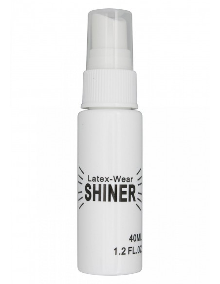 Lucida Latex Super Shiner 40ml
