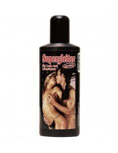 Olio da Massaggio Supergleiter 200ml