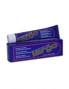 Largo Crema Massaggio Pene 40ml