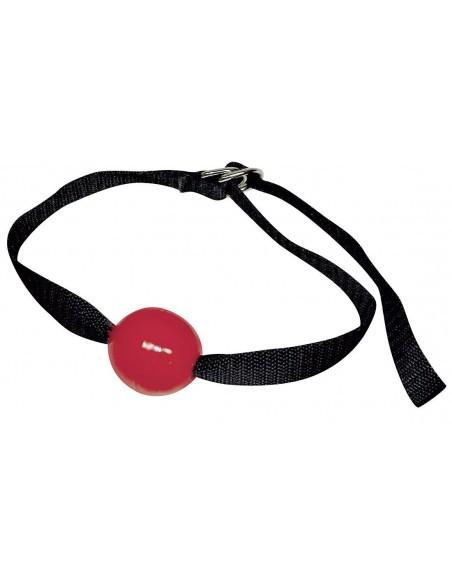 Kit Bondage Completo Nero Rosso