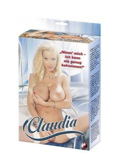 Claudia Bambola Eccitante