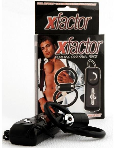 X Factor Nero