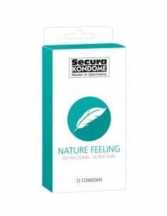 Secura Nature Feeling 12pz